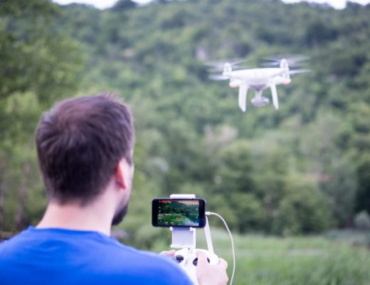 JobtoDron: la aplicación que conecta pilotos y operadores de drones con empresas
