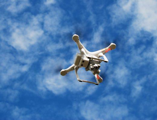 Safedrone, un proyecto para la libertad de vuelo de los drones - Innodrone