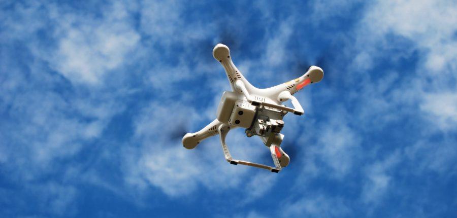 Safedrone, un proyecto para la libertad de vuelo de los drones