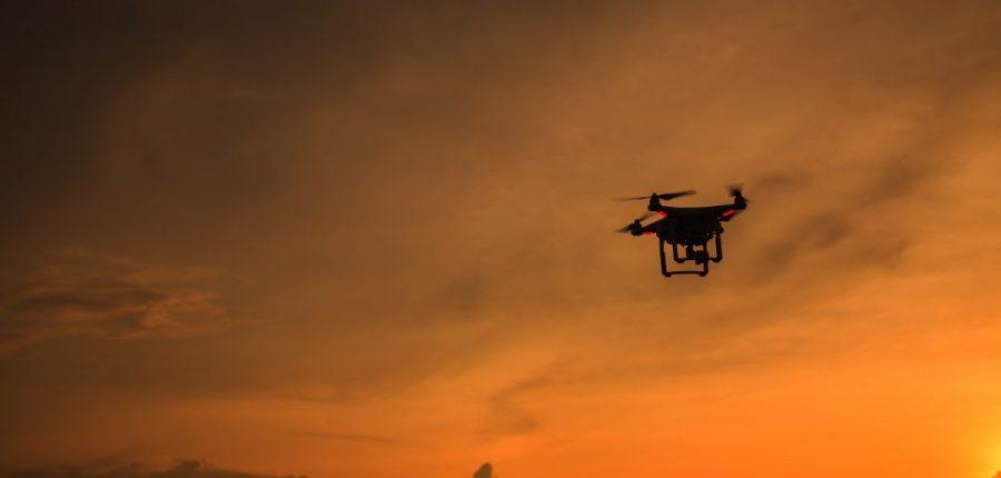 La revolución de los drones