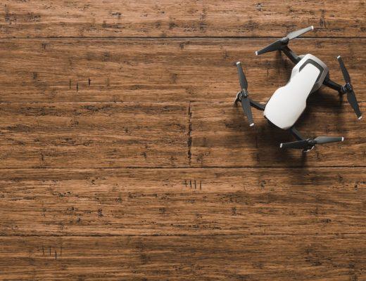 Todo lo que tienes que tener en cuenta antes de comprar un dron
