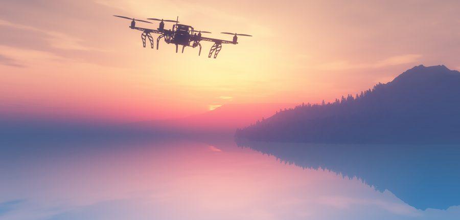 Normativa para volar drones