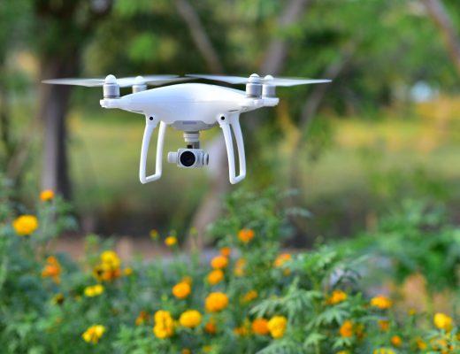 Las mejores aplicaciones para controlar tu drone - Innodrone