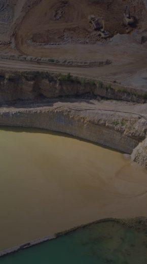 Mineria y obra civil