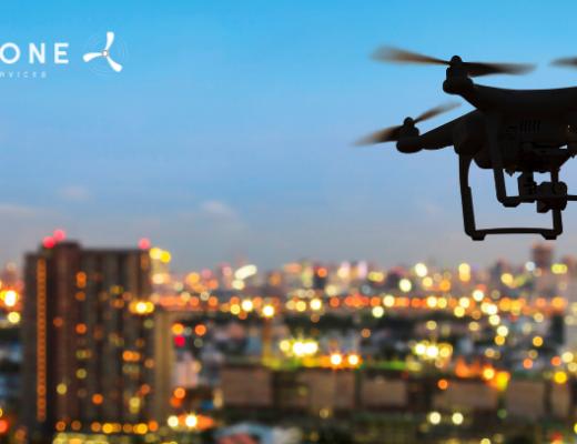 Aplicaciones de los drones en la arquitectura. - Innodrone
