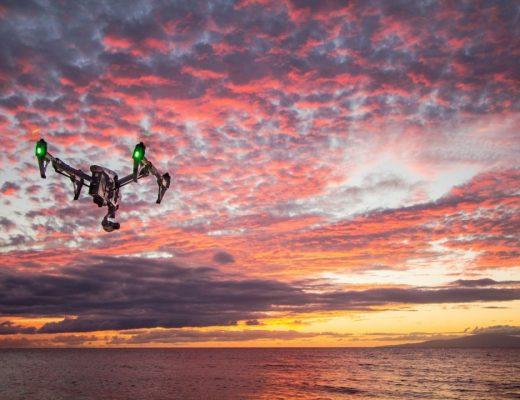 Usos de los drones que quizás no habías pensado