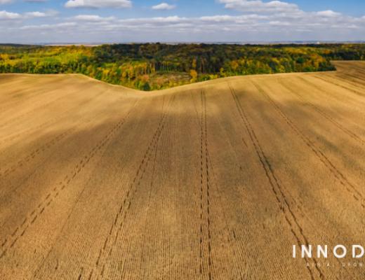 Drones y teledetección agrícola - Innodrone